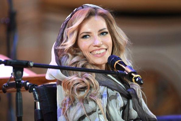 Юлия Самойлова рассказала о своих отношениях с Аллой Пугачевой