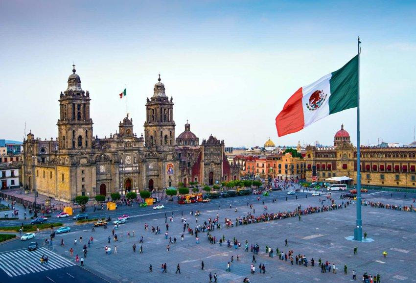В Мексике организуют избирательный участок для россиян на выборы в Госдуму РФ 19 сентября