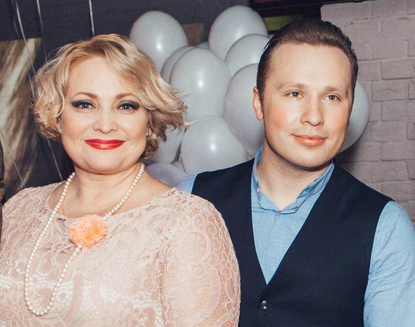Актриса Светлана Пермякова объяснила, почему не вышла замуж за пиар-директора Максима Скрябина