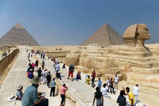 Власти Египта решили побороть «уличных» экскурсоводов