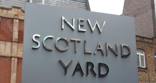 Британская полиция назвала имя третьего подозреваемого по «делу Скрипалей»