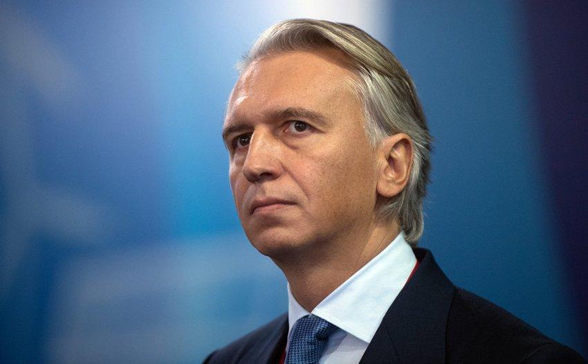 Президент РФС Дюков высказался о работе Карпина на посту главного тренера сборной РФ