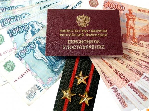 Военнослужащие получат предложенные Путиным выплаты в 15 000 рублей 6 сентября