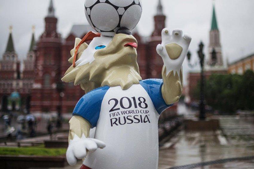 Сборная России по футболу поднялась на четыре строчки в рейтинге ФИФА