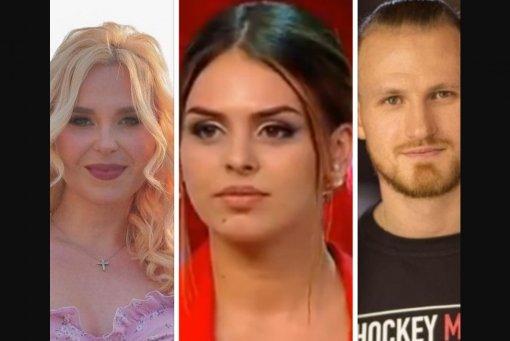 Стало известно, что певица Пелагея помогает деньгами гражданской жене с ребёнком своего бывшего супруга хоккеиста Ивана Телегина