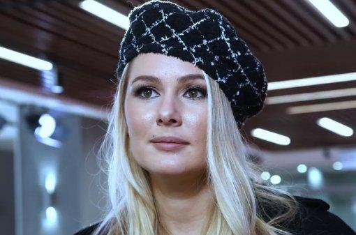 Актриса Мария Кожевникова мило поздравила отца-хоккеиста с прошедшим днем рождения