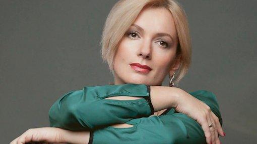 У актрисы Марии Порошиной заметили округлившийся живот