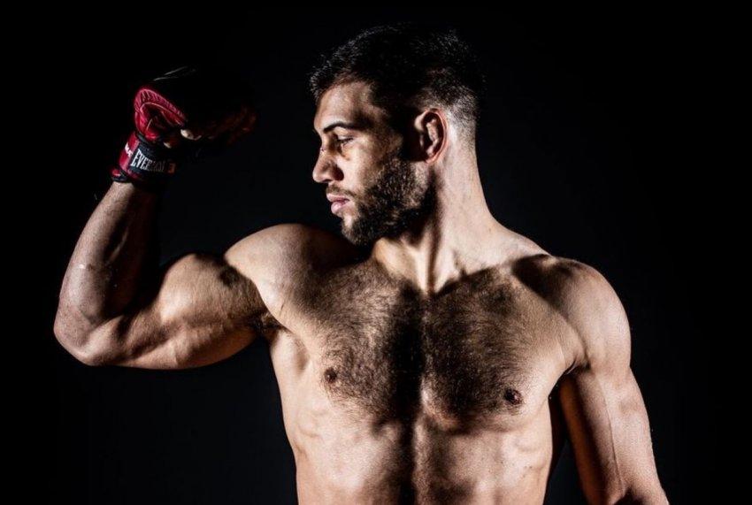 Боец Анатолий Токов получил соперника на бой в турнире Bellator 269 в Москве