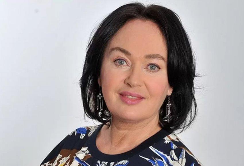 Телеведущая Лариса Гузеева призналась, что плачет в гримерке после съемок передачи «Давай поженимся»