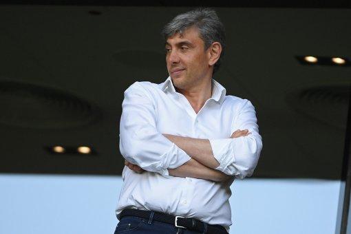 Президент «Краснодара» Сергей Галицкий рассказал, кого он считает самым сильным тренером в РПЛ