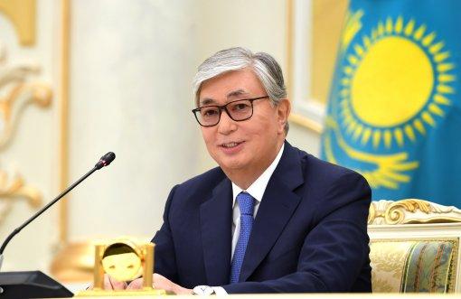 Президент Токаев назвал схожие для России и Казахстана экологические проблемы