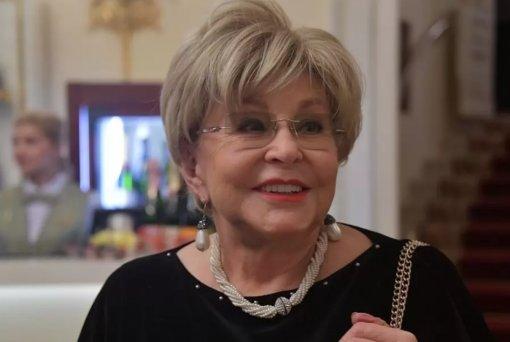 Ведущая Ангелина Вовк раскрыла тайны своей жизни в интервью Лере Кудрявцевой