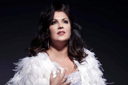 Оперная певица Анна Нетребко предсказала пандемию коронавируса по вещим снам