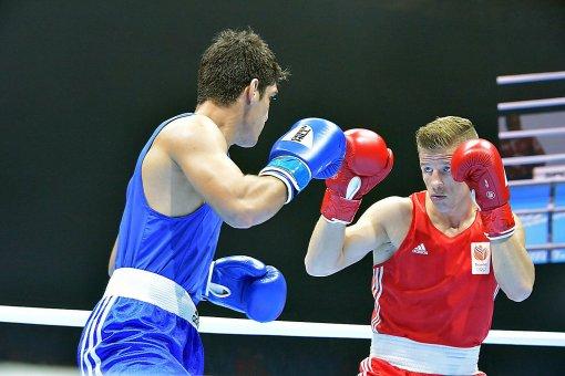 Победитель чемпионата мира по боксу получит 10 млн. рублей от Федерации бокса РФ
