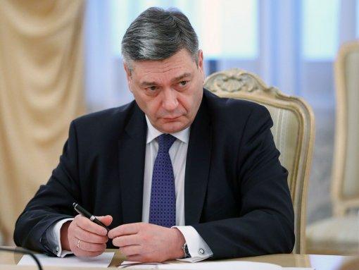 Замглавы МИД РФ Руденко заявил, что Москва знает о военных приготовлениях властей Украины