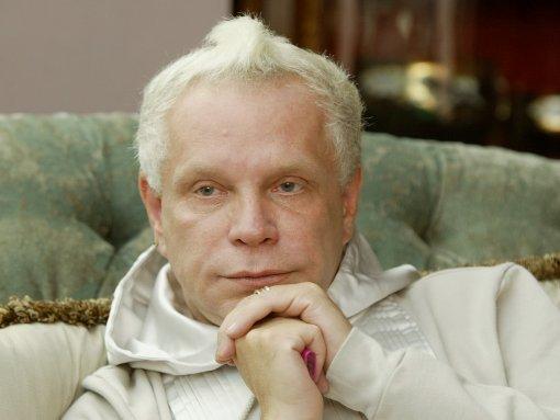 Директор певца Бориса Моисеева ответил на сообщения об ухудшении здоровья певца