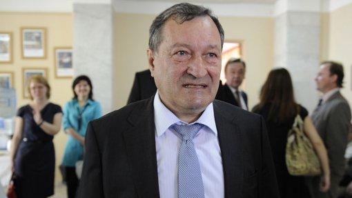 Почётный президент ФФККР рассказал о своих отношениях с Татьяной Тарасовой