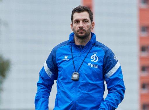 Тренер «Динамо» Сандро Шварц рассказал, как можно улучшить российский футбол