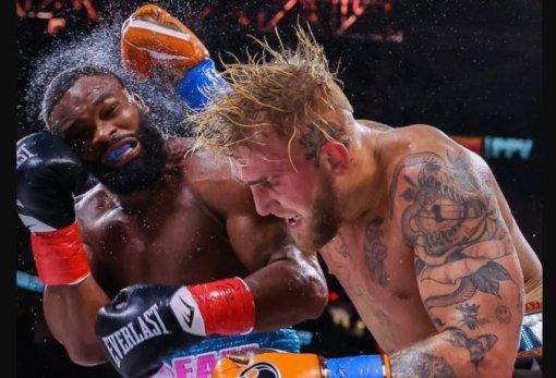 Организаторы боя между блогером Джейком Полом и боксёром Тайроном Вудли заработали около $30 миллионов