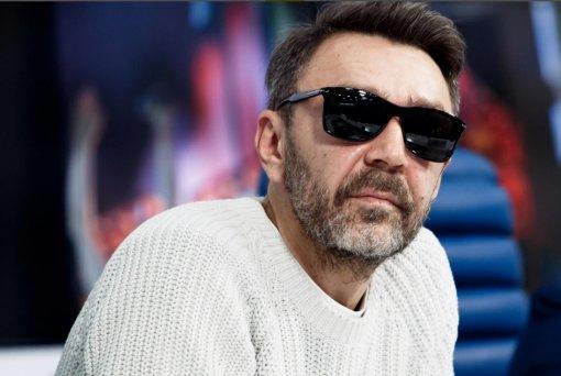 Музыкант Сергей Шнуров ответил на слухи о проблемах с эрекцией