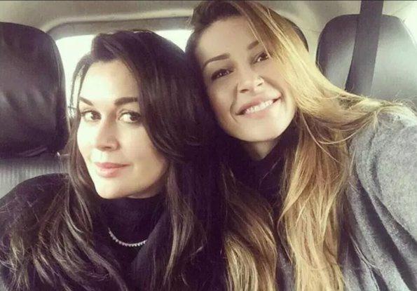 Дочь тяжёлобольной актрисы Анастасии Заворотнюк рассказала о здоровье матери