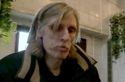 Единственный сын Иннокентия Смоктуновского Филипп попал в психиатрическую больницу из-за наркотиков