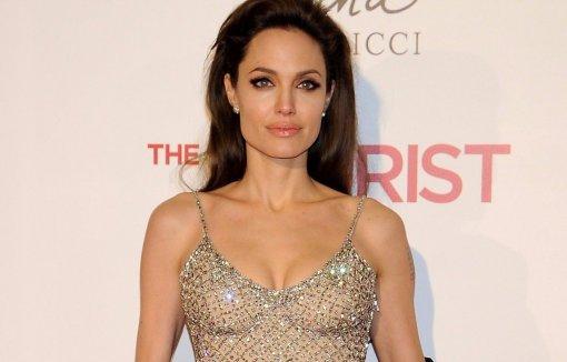 Актриса Анджелина Джоли взволновала поклонников состоянием своего здоровья