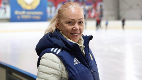 Тренер Соколовская заявила, что фигуристы дружат за пределами льда