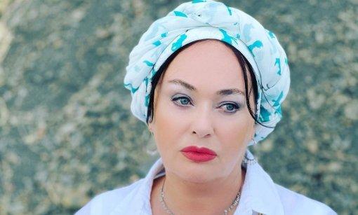Телеведущая Лариса Гузеева впервые призналась, что пережила сексуальные домогательства