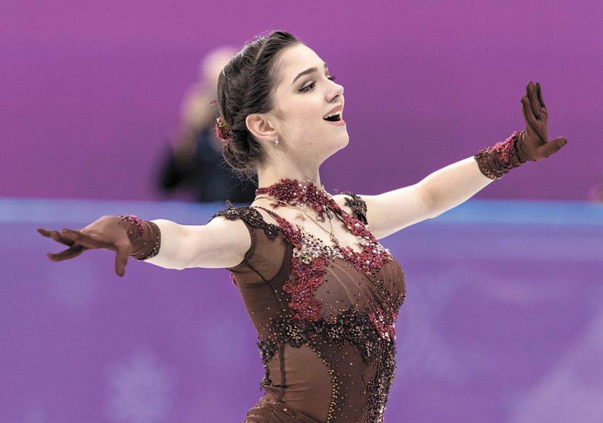 Фигуристка Евгения Медведева объяснила свой отказ поехать на Олимпиаду-2020 в Токио