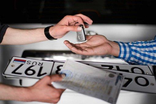 Для регистрации автомобиля в ГИБДД к концу 2021 года понадобится диагностическая карта