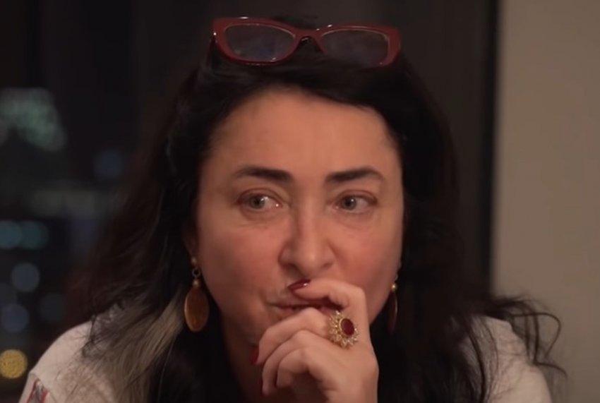 Певица Лолита Милявская призналась, что отказалась от спиртного, чтобы похудеть