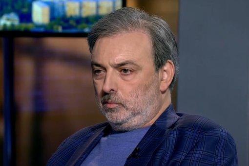Режиссер Государственного Кремлевского дворца рассказал о совместной работе с умершим Красновым