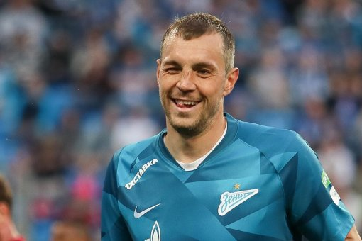 Тренер Валерий Карпин раскрыл подробности отказа Дзюбы от вызова в сборную