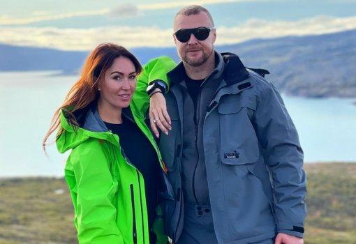 Жена Вячеслава Малафеева рассказала, как смогла спасти брак благодаря сексологу