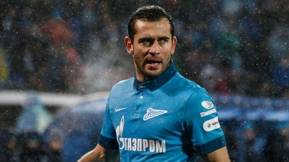 Тренер Александр Кержаков признался, что мечтал возглавить клуб Премьер-Лиги