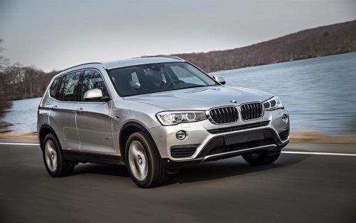 Водителям в РФ перечислили 3 бесспорных плюса и 2 существенных минуса BMW X3 с пробегом