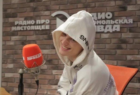 Тиктокер Даня Милохин примет участие в шоу «Ледниковый период» в  паре с фигуристкой Евгенией Медведевой