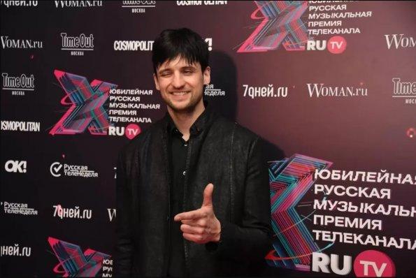 Певец Дмитрий Колдун рассказа о своём участие в шоу «Точь-в-точь»