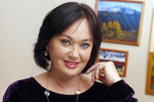 Дочка актрисы Ларисы Гузеевой оценила состояние здоровья мамы
