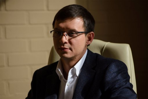 Экс-депутат Рады Мураев считает Зеленского виновным в высоких ценах на газ на Украине