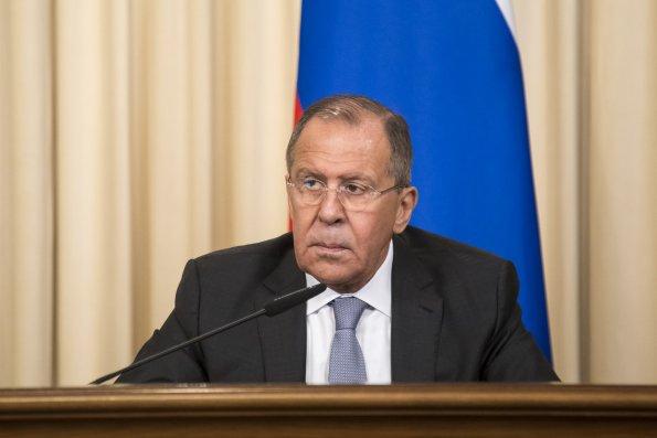 «Шизофрения»: глава МИД Сергей Лавров высказался об очередной идее Киева