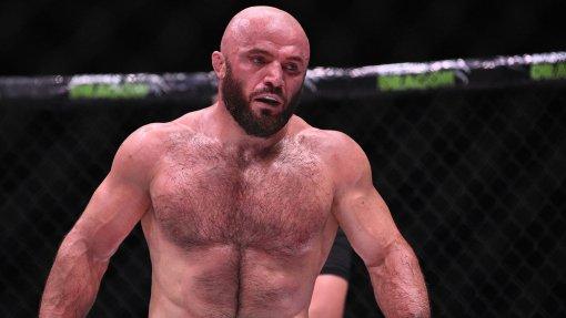 Боец Магомед Исмаилов признался, что хочет завершить карьеру в MMA
