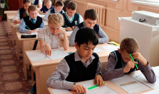 Рособрнадзор рекомендует школам снизить количество контрольных работ