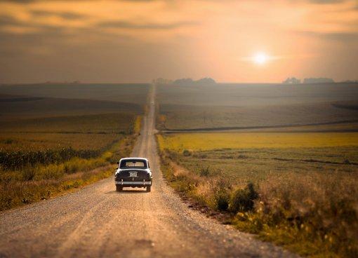 Водителям в РФ объяснили значение выбега автомобиля и почему его нужно знать