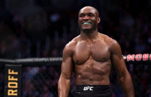 Боец UFC Камару Усман ответил на выпад Ника Диаса