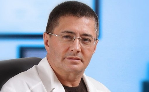 Доктор Мясников заявил, что дети не могут вызвать новую волну коронавируса