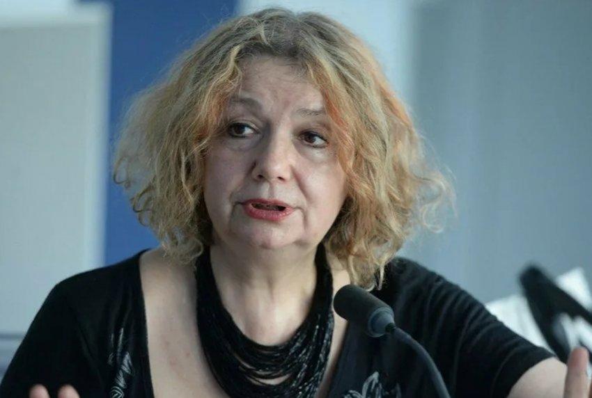 Писательница Мария Арбатова объяснила успех Ксении Собчак деньгами её родителей и известной фамилией