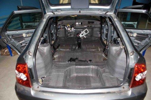 Эксперт Вячеслав Субботин рассказал о легком методе определения необходимости в наличии шумоизоляции в автомобиле