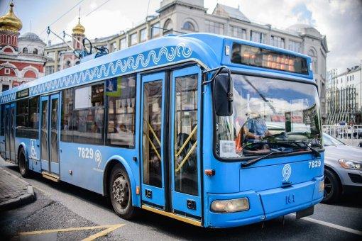 Мэр Москвы Сергей Собянин ввел бесплатные пересадки на наземном транспорте в городе